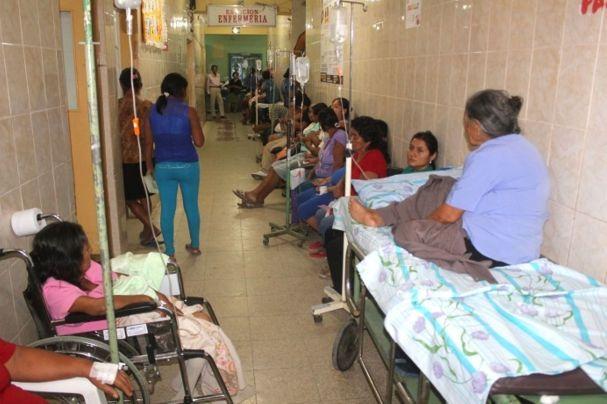 Aumentan a ocho los fallecidos por dengue — Piura