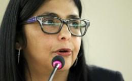 SVenezuela confirma inicio de proceso para salir de la OEA