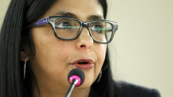 Venezuela confirma inicio de proceso para salir de la OEA