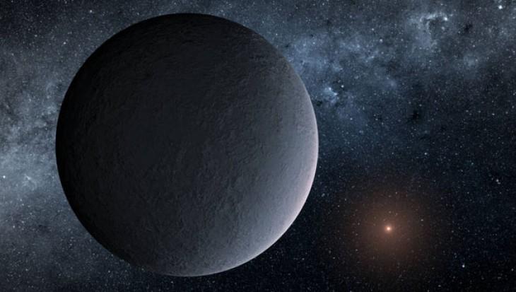 La NASA descubrió un planeta similar a la Tierra