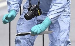 SLondres: detienen a hombre armado con cuchillos cerca del Parlamento británico