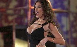 Milett Figueroa reveló su pareja favorita en 'El Gran Show'