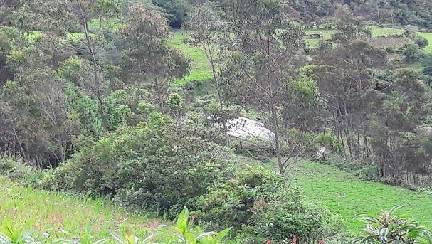 7 heridos por accidente de helicóptero del Ejército — Piura