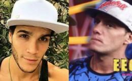 EEG: Mario Irivarren y Krayg Peña formaron divertida dupla en este juego