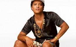 ¿Bruno Mars ofrecerá concierto en Lima?