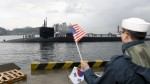 Corea del Sur: submarino nuclear de EEUU llega en plena tensión - Noticias de kim jong