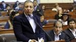 """Arana: """"Ley de la Reconstrucción con Cambios plantea un zar encubierto"""" - Noticias de marco arana"""