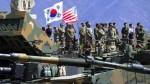 Corea del Sur recibe de EE.UU. las primeras piezas del escudo antimisiles - Noticias de elizabeth forward high school