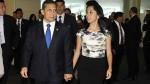 'Aportes fantasmas': Humala y Nadine declaran ante fiscal Germán Juárez - Noticias de german huarto