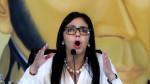 Venezuela dejará la OEA si realiza reunión de cancilleres sobre su crisis - Noticias de institucionalidad del per��