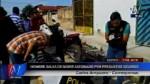 Iquitos: presunto sicario intenta matar a balazos a un empresario - Noticias de