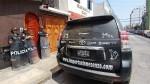 Breña: armero detenido negó saber que vendía armas a delincuentes - Noticias de sucamec