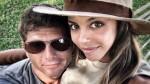Christian Meier confirma romance con Alondra García Miró con esta foto - Noticias de christian garcia