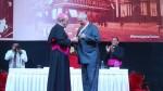 Presidente PPK recibió condecoración Gran Cruz de la Solidaridad en el Callao - Noticias de luis praelihttp