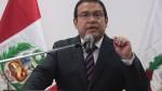 """Abogado de Humala sostiene que hubo un """"chuponeo político"""" - Noticias de"""