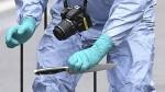 Londres: detienen a hombre armado con cuchillos cerca del Parlamento británico - Noticias de scotland yard