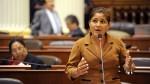 Nancy Obregón: No tengo nada que ver con difusión de audios de Humala - Noticias de interceptación de comunicaciones