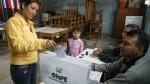 Piden al Congreso debatir y aprobar el nuevo código electoral - Noticias de adolfo rico