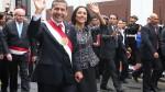 Ministerio Público precisa que audios de conversaciones de Humala son legales - Noticias de