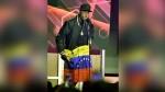 Nicky Jam dedicó premio Billboard a Venezuela - Noticias de enrique iglesias