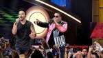 Billboard 2017: Luis Fonsi y Daddy Yankee armaron la fiesta con 'Despacito' - Noticias de luis fonsi