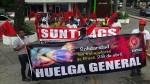 """Brasil: gobierno calificó de """"fracaso"""" la huelga nacional llevada a cabo hoy - Noticias de huelga"""