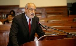 Mayorga reveló que se reunió 4 veces con representantes de Odebrecht
