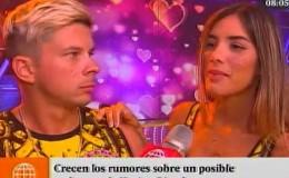 ¿Mario Hart y Korina Rivadeneira se convertirán en padres?
