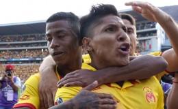 Morelia aplastó 4-0 a Pumas con hat-trick de Ruidíaz y golazo de Polo