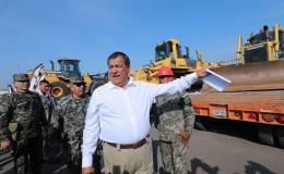 Nieto: Es grave que sigan los métodos de Montesinos en la escena pública