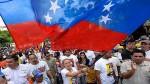 """Venezuela: manifestantes piden """"libertad"""" en cárcel donde permanece López - Noticias de elecciones en colombia"""