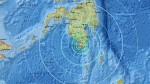 Filipinas: sismo de magnitud 6,8 sacudió hoy sus costas - Noticias de filipinas