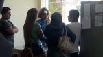 Chiclayo: joven fue atacada en discoteca por no bailar con desconocido - Noticias de