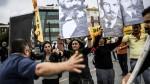 Turquía: manifestación por el Día del Trabajo fue dispersada por la policía - Noticias de trabajadores fantasma