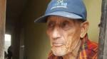 Anciano con Alzheimer desapareció y es buscado por su familia - Noticias de ayúdalos a volver