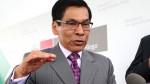 Hernández afirma que no tuvo participación técnica en proyecto Alto Piura - Noticias de alto piura