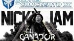 Nicky Jam, CNCO y Sebastián Yatra serán parte de 'Juntos en concierto 9' - Noticias de leslie shaw
