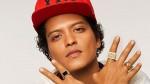 Bruno Mars: ¿cuánto tendrás que pagar para asistir a su concierto? - Noticias de joe jonas