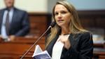 León: Haremos la precisión respecto a la norma sobre apología al terrorismo - Noticias de leon romero