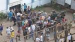 Policía ya no vigilará a internos del penal de Lurigancho - Noticias de jorge medina