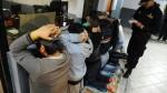 Congreso aprobó ampliar plazo de detención en flagrancia - Noticias de pucusana