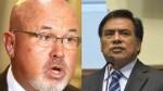 Congreso: oficialismo y oposición destacan designación de De la Flor - Noticias de javier velasquez quesquen