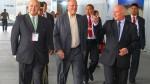 PPK: Perú y países de Sudamérica deben potenciar juntos el turismo - Noticias de wta
