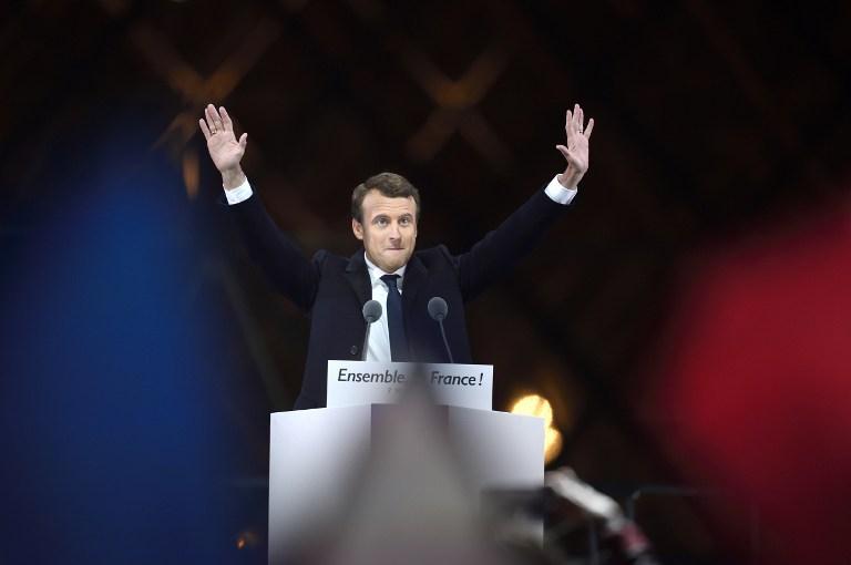 Frente Nacional cambiará de nombre tras perder las elecciones francesas