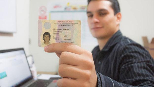 Requisitos para obtener la licencia de conducir (Foto: Andina)