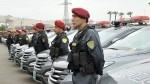 Policías ya pueden trabajar en sus días de franco y vacaciones - Noticias de carlos franco