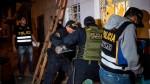 Trujillo: desarticulan banda 'Los Malditos de Chicago II' - Noticias de juan herrera