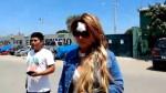 Chiclayo: denuncian a joven modelo agredida en discoteca - Noticias de vargas benavides