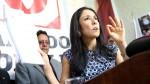 """Nadine arremete contra Alan García: """"No sea llorón"""" - Noticias de narcoindultos"""