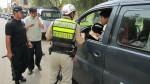 ¿Qué debes hacer cuando un policía detiene tu vehículo? - Noticias de automotriz